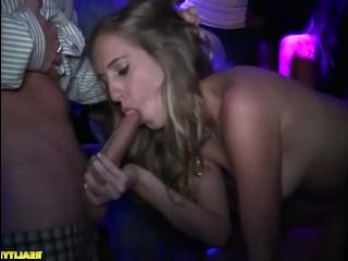 Безумная, пьяная студенческая вечеринка